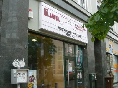 Rostock – Lichtspieltheater Wundervoll