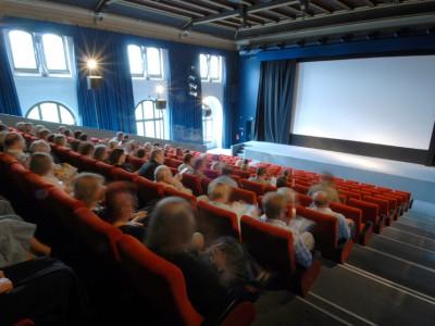 Halle – Luchs.Kino