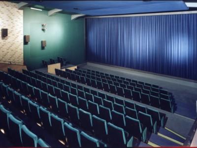 Kassel – Bali Kinos im Kasseler Hauptbahnhof