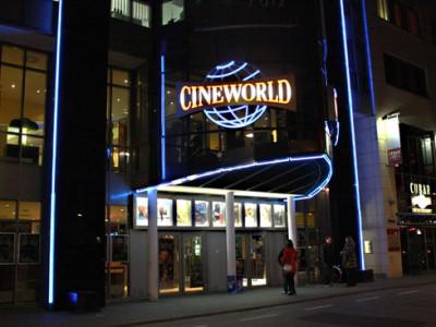 Recklinghausen – Cineworld