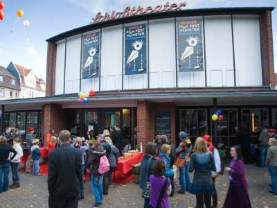 Münster – Schlosstheater Kino