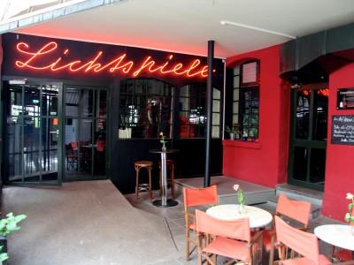 Nürnberg – Casablanca Filmkunsttheater