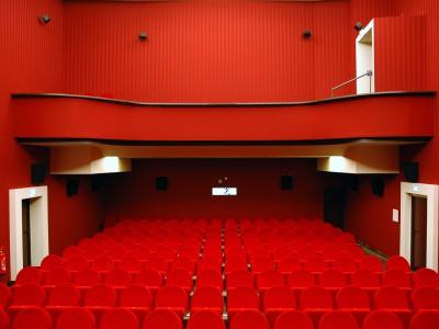 Aschaffenburg – Casino Kino