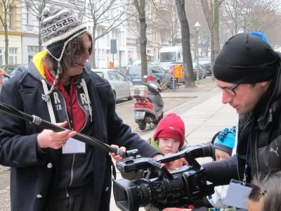 Berlin – Filmrauschpalast Moabit