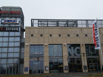 Leipzig – Cineplex I