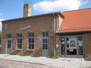 Lychen – Arbeitsförderungsverein Lychen e.V.