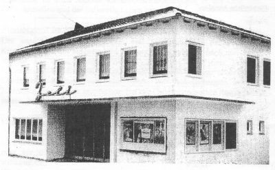 Zetel – Zeteler Lichtspiele e.V.