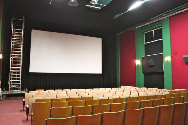 Lichtspieltheater Wundervoll - Metropol Rostock