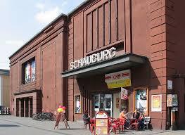 Dresden – Filmtheater Schauburg