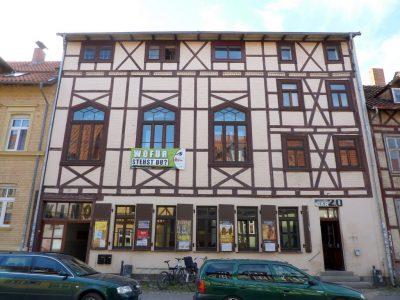 Quedlinburg – Dachverein Reichenstraße e.V.