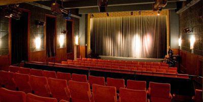 Titisee-Neustadt – Krone-Theater